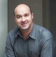 Dr. Brett Cohen Coal South Africa
