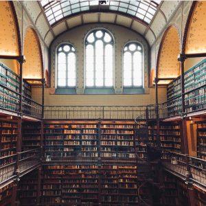 LibrarySquare